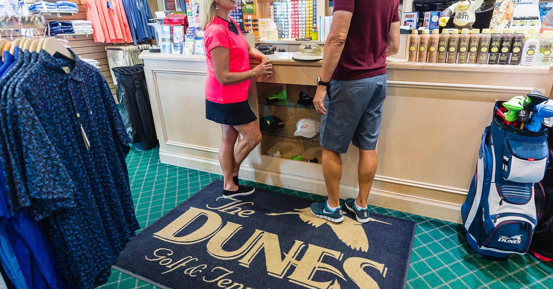 Dunes Staff 1